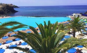 Alborada Beach Club - Costa del Silencio, Španělsko