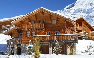 Chalet Odalys Melusine - Alpe d'Huez, Francie