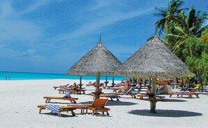 Recenze Sun Island Resort - Ari Atol, Maledivy