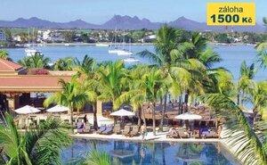 Beachcomber Le Mauricia Hotel - Grand Baie, Mauricius