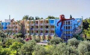 Hotel Andrija - Solaris, Chorvatsko