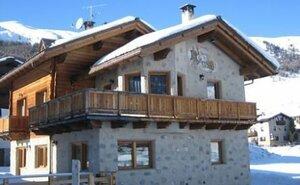 Rezidence Baitel Li Pigna - Livigno, Itálie