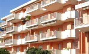 Recenze Residence Gabbiano - Villa Rosa, Itálie