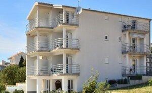 Apartmán Ivana - Sevid, Chorvatsko