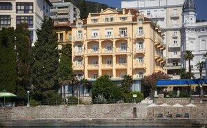 Smart Selection Hotel Lungomare - Opatija, Chorvatsko