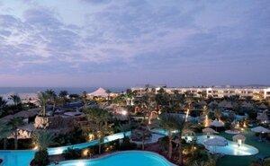 Maritim Jolie Ville Golf Resort - Naama Bay, Egypt