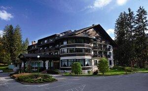 Hotel Ribno - Bled, Slovinsko