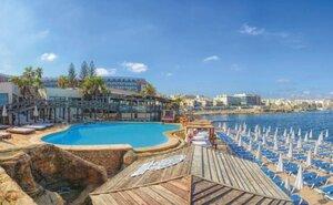 Dolmen Resort Hotel - Bugibba, Malta