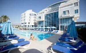 Recenze Sealife Family Resort Hotel - Antalya, Turecko