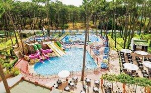 Hotel Roc Marbella Park - Marbella, Španělsko