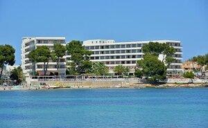 Recenze Intertur Hotel Miami Ibiza (Alua Miami Ibiza) - Es Canar, Španělsko