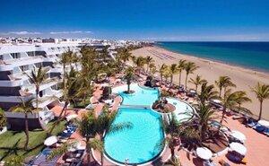 Suite Hotel Fariones Playa - Puerto del Carmen, Španělsko