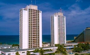 Hotel Neptuno Tritón - Havana, Kuba