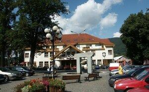 Hotel Prosper - Beskydy, Česká republika