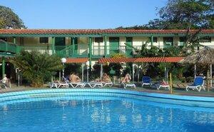 Recenze Islazul Oasis Hotel - Varadero, Kuba