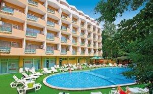 Recenze Hotel Mak - Zlaté písky, Bulharsko