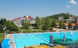 Hotel Lipa - Lendava, Slovinsko