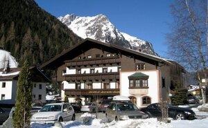 Hotel Alpenhof - Seefeld In Tirol, Rakousko
