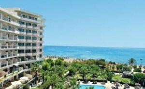 Recenze Pegasos Beach Hotel - Faliraki, Řecko