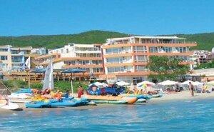 Recenze Iris Beach - Sveti Vlas, Bulharsko