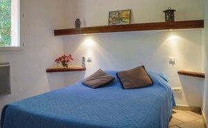 Apartmán FKO244 - Korsika, Francie