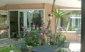 Hotel Bel Air - Rimini, Itálie