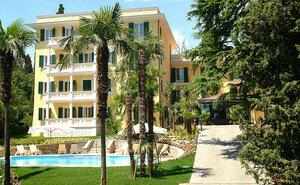 Villa Sofia - Lago di Garda, Itálie