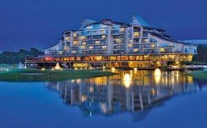 Recenze Sueno Hotels Golf Belek - Belek, Turecko