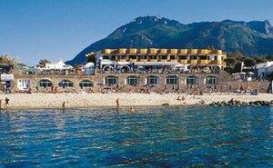 Recenze Hotel Tritone Resort & Spa - Forio, Itálie