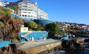 Royal Orchid - Canico, Madeira