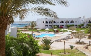 Hotel The Three Corners Equinox Beach - Marsa Alam, Egypt