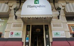 Hotel Hampshire Lancaster - Amsterdam, Nizozemsko
