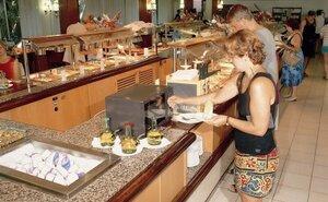 Hotel Costa Brava - Tossa de Mar, Španělsko