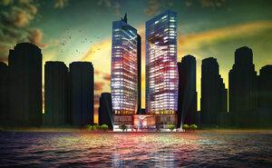 Recenze Rixos Premium Dubai - Jumeirah, Spojené arabské emiráty