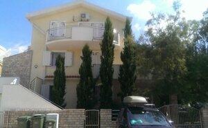 Apartmány Kristi - Severní Dalmácie, Chorvatsko