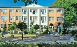 Hotel Villa Subklew - Rujána, Německo
