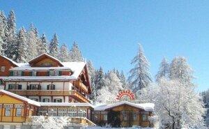 Parkhotel Sole Paradiso - Alta Pusteria / Hochpustertal, Itálie