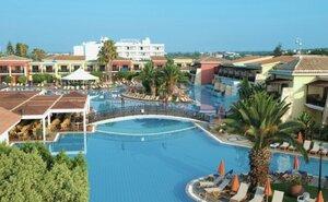 Recenze Atlantica Aeneas Hotel - Makronissos, Kypr