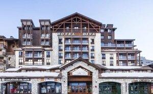 Hôtel Le Diva - Tignes, Francie