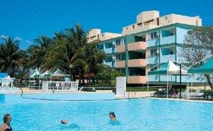 Recenze Islazul Mar del Sur Aparthotel - Varadero, Kuba