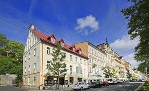 Orea hotel Anglický dvůr - Mariánské Lázně, Česká republika