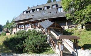 Horský hotel Vidly - Vrbno pod Pradědem, Česká republika