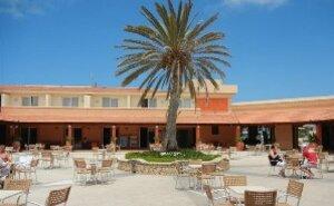 Crioula Clubhotel & Resort - Ostrov Sal, Kapverdské ostrovy