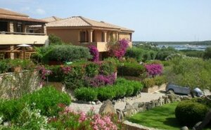 Recenze Residence Baia De Bahas - Golfo di Marinella, Itálie
