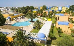 Caribbean World Hammamet (Hawai Beach) - Hammamet, Tunisko