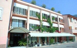 Hotel Lido - Gargnano - Gargnano, Itálie