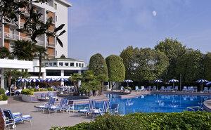 Grand Hotel Terme - Terme Euganee, Itálie