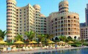 Al Hamra Residence and Village - Ras Al Khaimah, Spojené arabské emiráty
