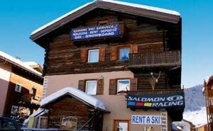 Recenze Apartmánový dům Sandro - Livigno, Itálie