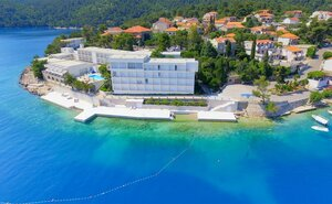 Hotel Aminess Lume - Brna, Chorvatsko